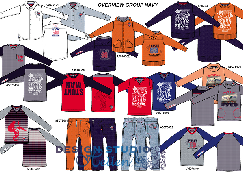 overview group navy